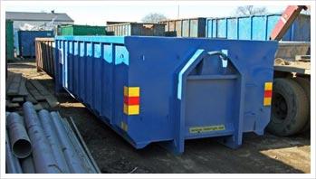 container att hyra